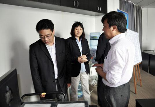 中国数字图书馆 - 中国数字图书馆与武汉大学达成